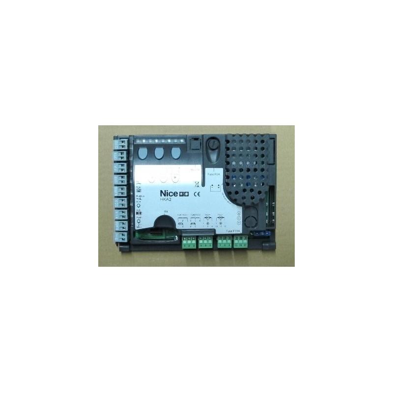 HKA2 carte électronique HYKE