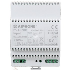 PS1820D Alimentation 18vdc 2A