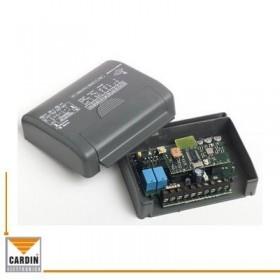 Récepteur à cabler Cardin RQM449200