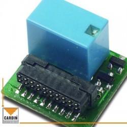 Fiche récepteur Cardin MCC4491RO