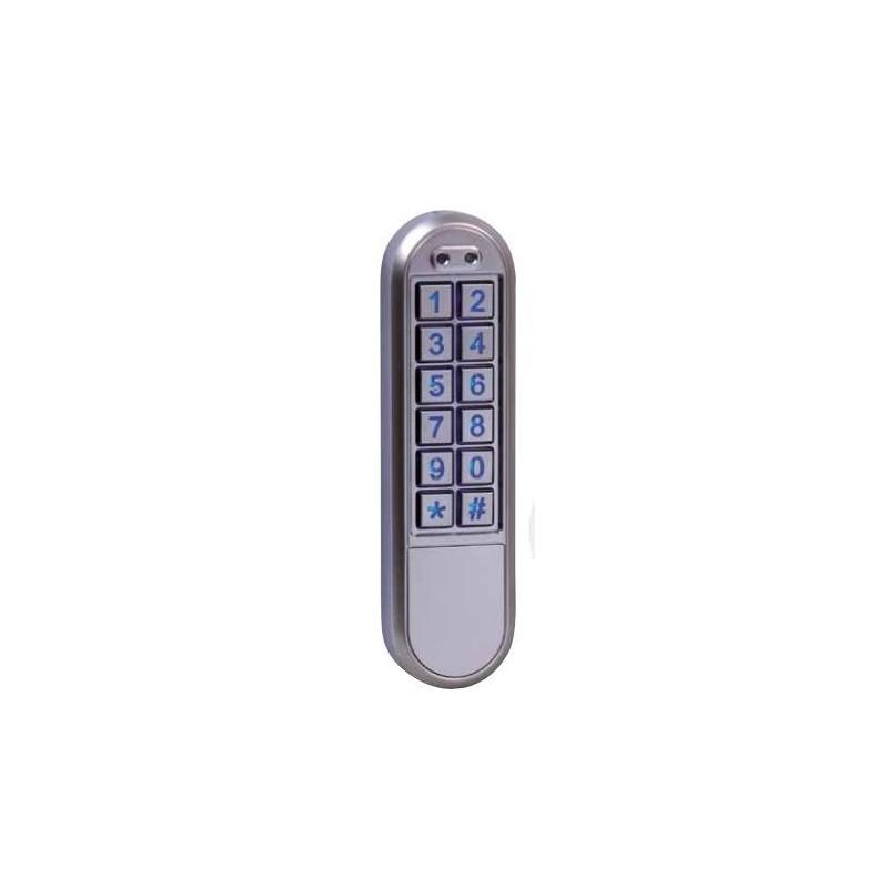 KN1000 Clavier à codes saillie 2 relais