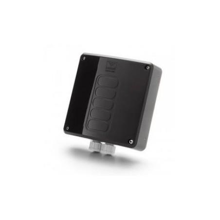 Cardin SAFEDECX4 récepteur 433Mhz