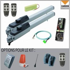 Automatisme cardin 205-BL224-EPSB