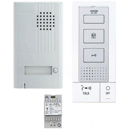 Aiphone DBS1AP - Interphone mains libres
