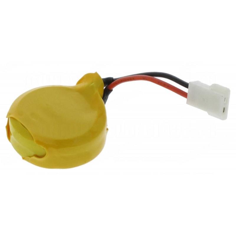 Batterie pour clavier à codes SSBT9K4