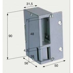 ELS2T90 dimensions
