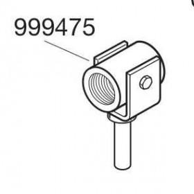 Noix de l'opérateur BL224