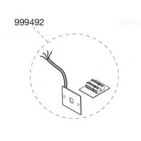 Encodeur/Capteur à effet Hall Cardin
