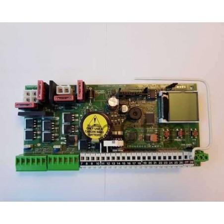 Programmateur avec module RF BL3924