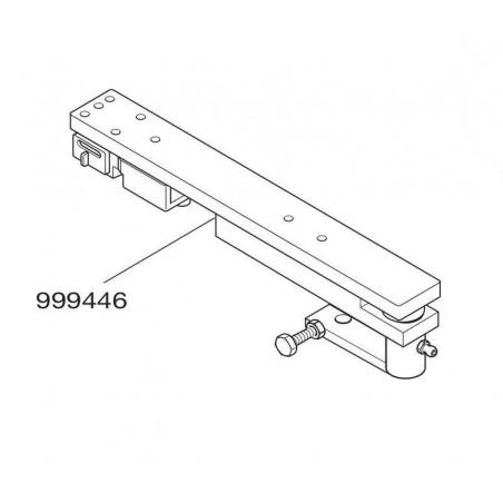 Levier de transmission  HLCF1 - HL251CL HL2524SB - HL2524ESB