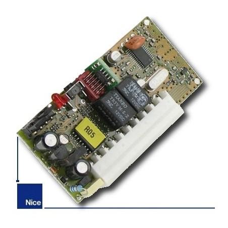Récepteur Nice FLOXI2R