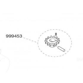 999453 - Pignon moteur enterré Cardin