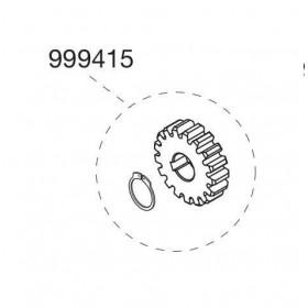 Pignon pour crémaillère SL4024