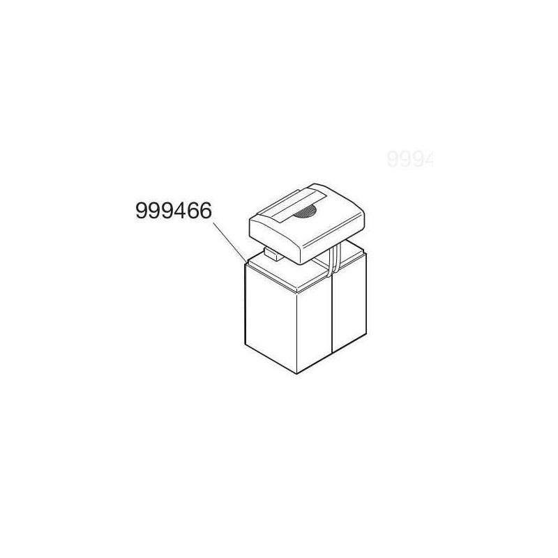Batterie Pb 12V x 2 2.2Ah + Chargeur SL4024