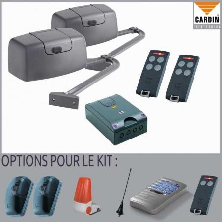 205/BL1920KS9 Kit Cardin