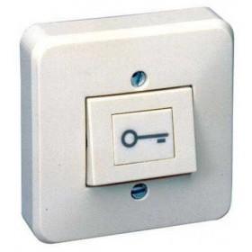 PB1010 bouton poussoir en ABS