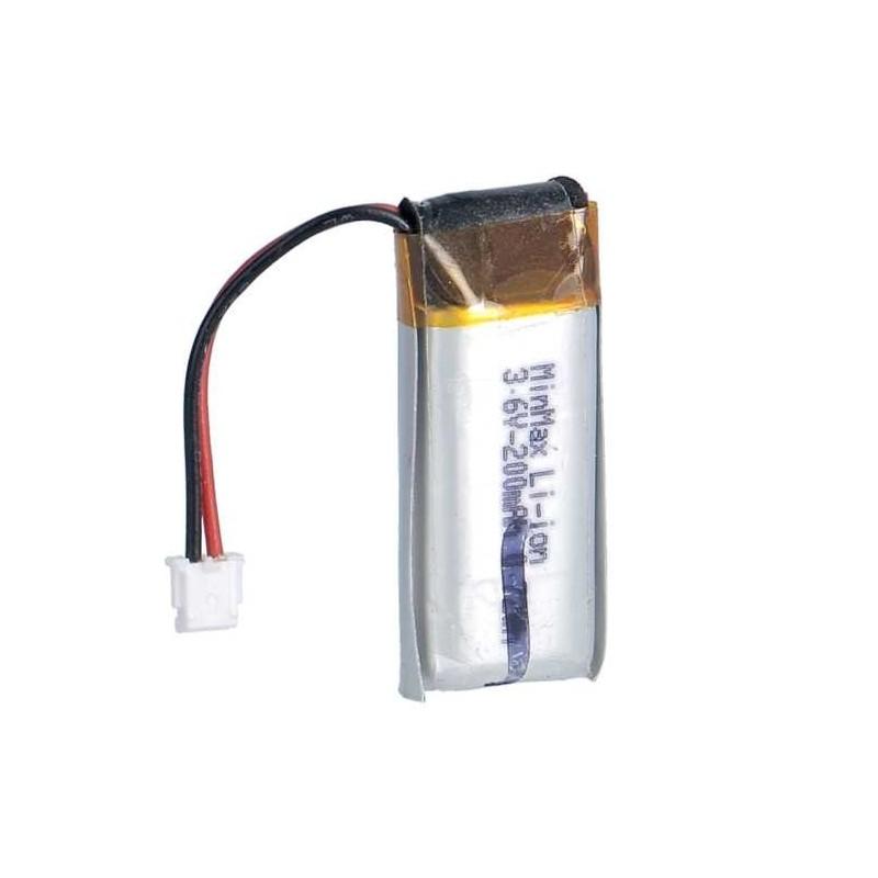 MTU01X Batterie HAGER