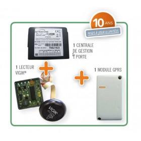 06-0102 - Intrabox Data Eco lecteur de proximité Vigik®