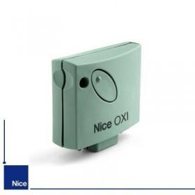 Récepteur Nice OXI_nice