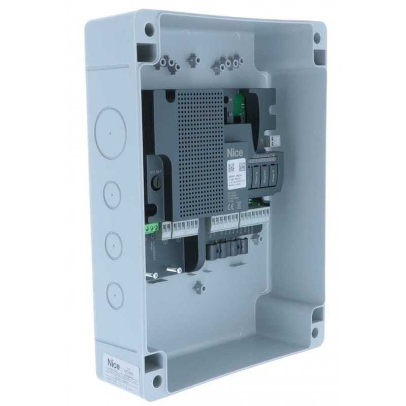 MC800 NICE - carte de commande pour moteurs 230V