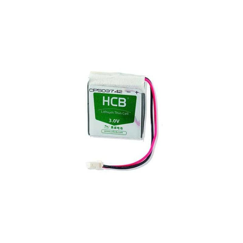 ZRA3038W batterie 3V