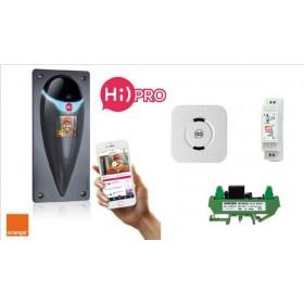 HI) PRO Interphone WIFI/4G - FENOTEK