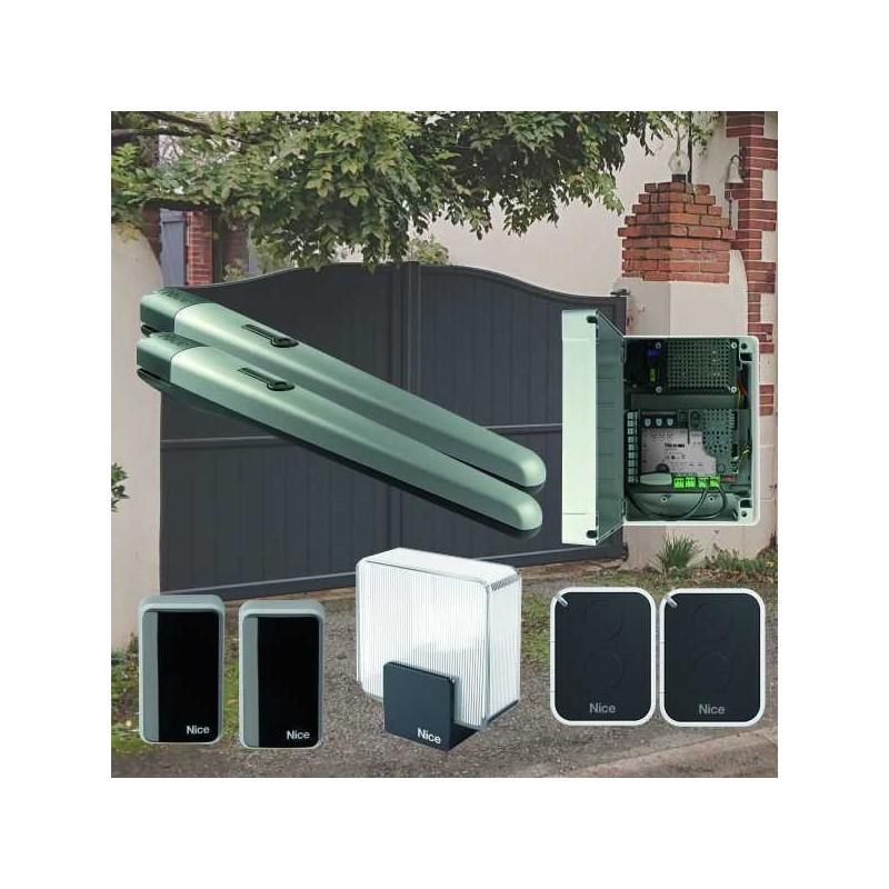 TOONA4024 - Kit Nice motorisation portail battant nice - promo