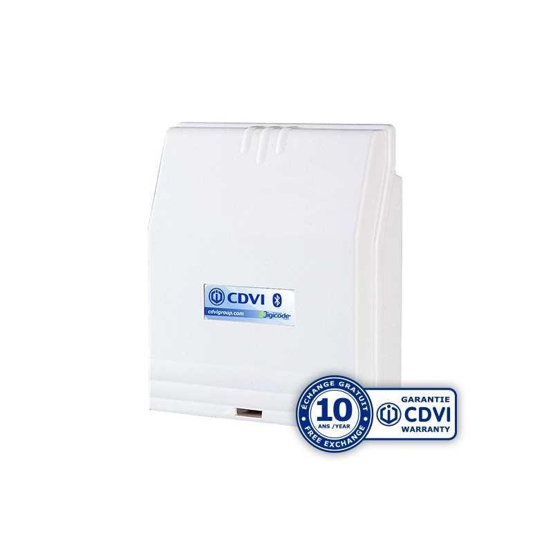 Centrale cdvi boxcode pour clavier galeo TM