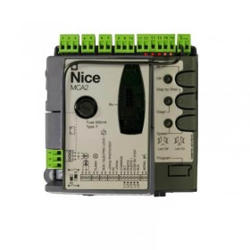 MCA2 Carte éléctronique NICE