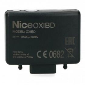 OXI BD récepteur Nice bidirectionnel