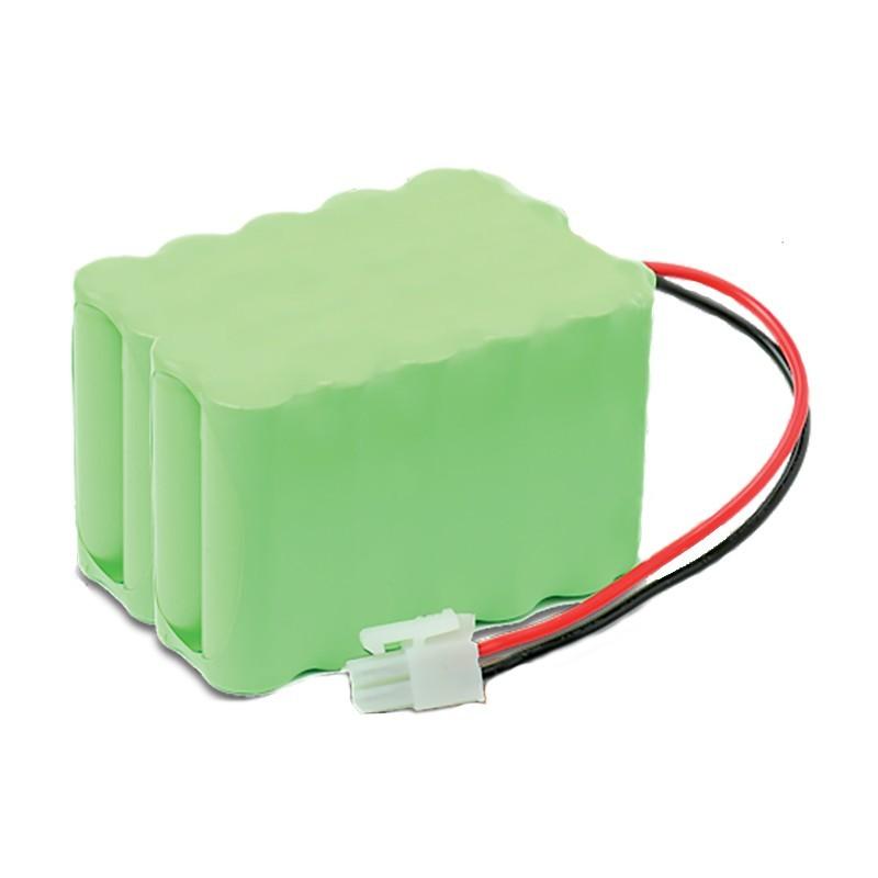 Batterie de secoure NIMH pour moteur Battant cardin BL824 – Pièce 999624