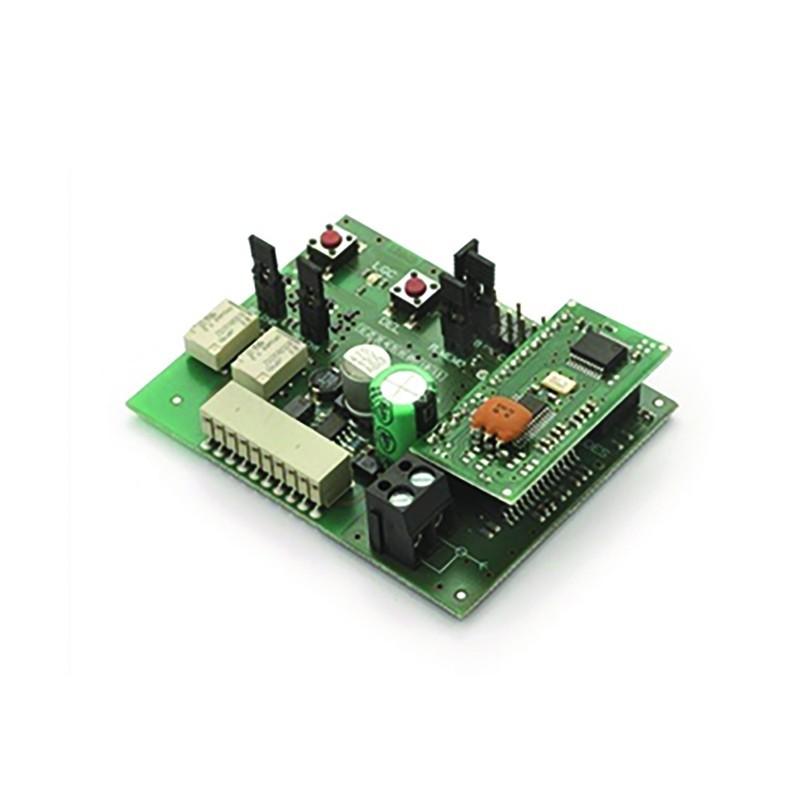Récepteur Cardin RSQ504C2- Accessoire motorisation Cardin