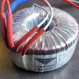 Transformateur CARDIN ZUT260VA, SL324 et SL1524 moteur coulisssant