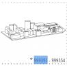 Carte électronique JPR324B00 pour SL 324EBSB