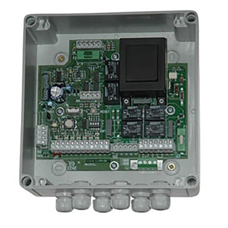 PIC4220 ETME Armoire de commande en coffret étanche IP55