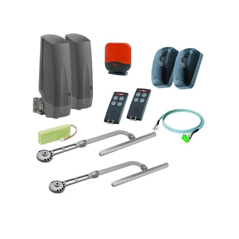 Kit Cardin Bl824 DCB avec bras glissière