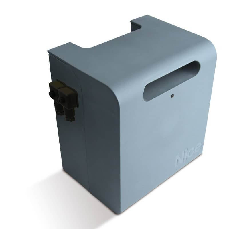 Caisson batterie solaire NICE PSY24