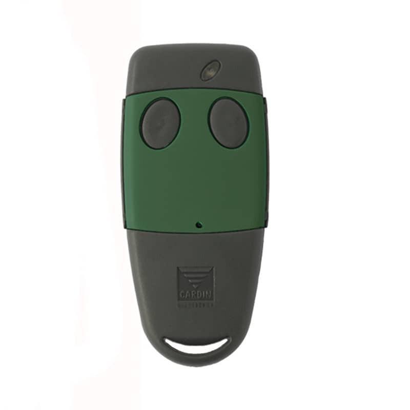 Télécommande 2 boutons Cardin TRX4492PO