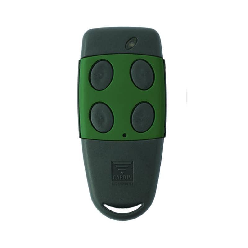 Télécommande 4 BOUTONS Cardin TXQ449400