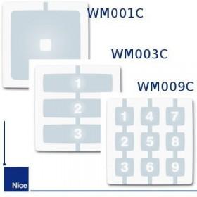 Télécommande Nice WM009C