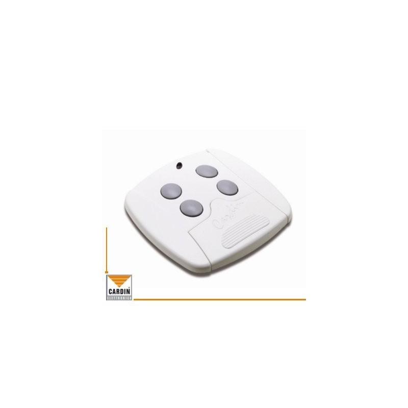 Télécommande Cardin TRQ44940M