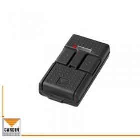 Télécommande Cardin TRQ466200