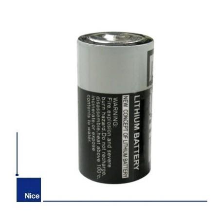 kit batterie Nice FTA1