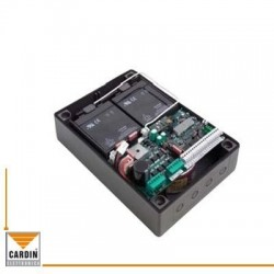 Programmateur Cardin CC242ESBBS