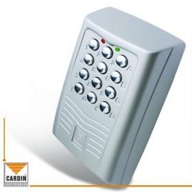 Clavier à codes Cardin DKS250