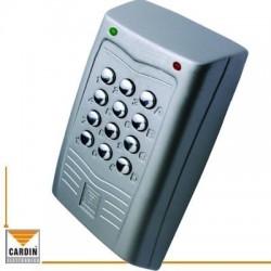 Clavier à codes Cardin SSBT9K4