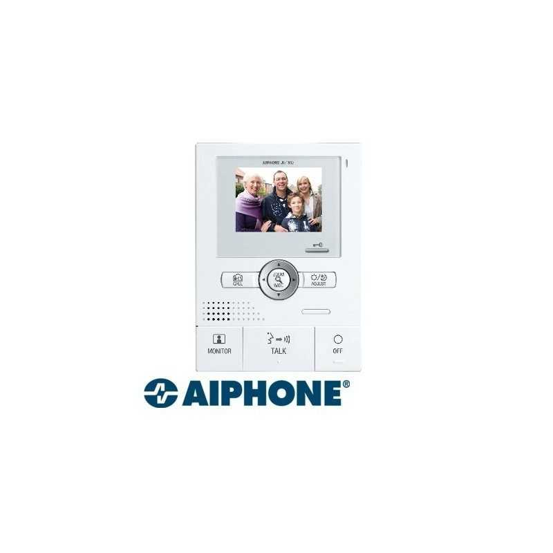 Aiphone JK1MD – Moniteur maitre grand angle couleur