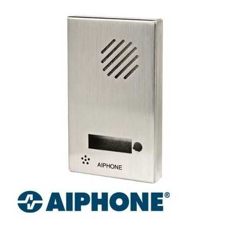 Aiphone FSDB1 façade inox saillie