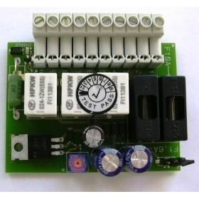 YBC852 chargeur de batterie cardin