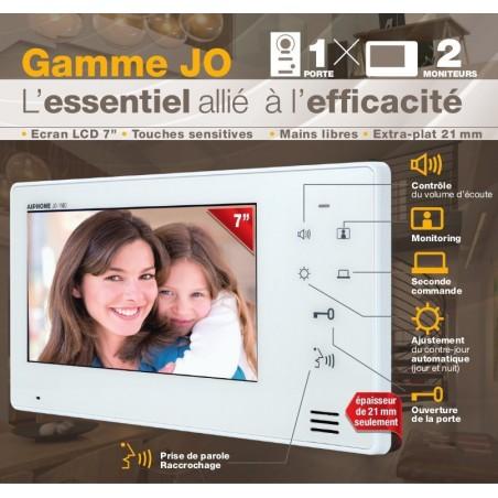 Aiphone JO1FD Poste secondaire pour kit JO